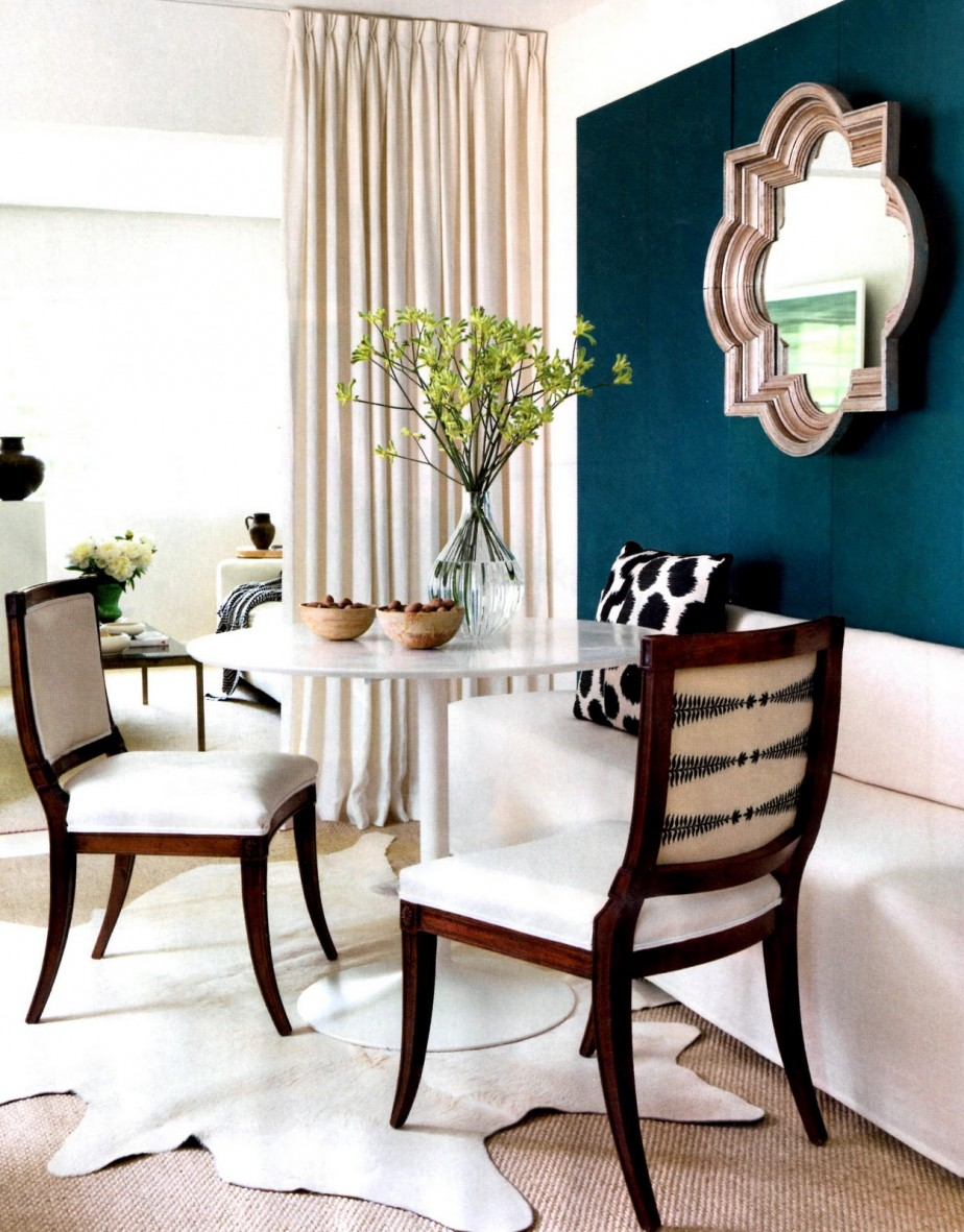 for Comfortable dining room ideas